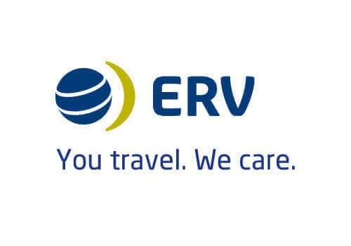 ERV Reiserücktrittsversicherung