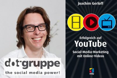 Interview mit Stephan Longin - dot-gruppe
