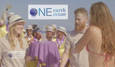 dot-gruppe - ONE EARTH - ONE OCEAN